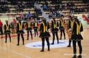 Mostarske mažoretkinje uljepšale derbi HFC Zrinjski-FC Centar
