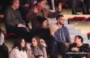 HKK Zrinjski: Pogledajte kako je bilo u dvorani na utakmici protiv Studenta