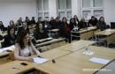 FPMOZ: Dodijeljena dekanova nagrada najboljim studentima