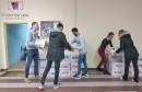 Mostar: Studentski zbor osigurao 60 paketa za socijalno ugrožene građane