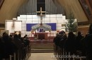Služena sveta misa tragično poginulim studentima mostarskog sveučilišta