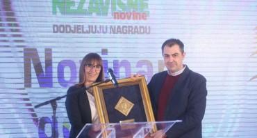 Zoran Krešić novinar godine