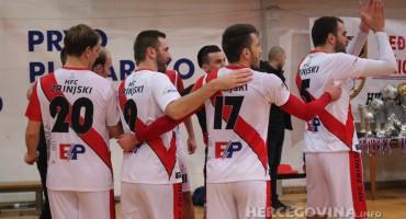 HFC Zrinjski: U Mostar stiže FC Split Tommy