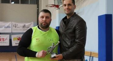 HFC Zrinjski: Haris Skuhan najbolji u Makarskoj