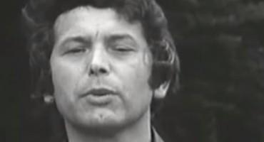 VIDEO Pogledajte kako su izgledale prve prognoze Milana Sijerkovića tih davnih 70-tih