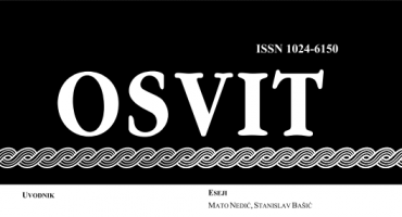 Novi broj časopisa Osvit povodom 25. obljetnice DHK HB-e