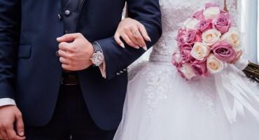 Pitanja koja ne treba postavljati mladencima prije samog vjenčanja