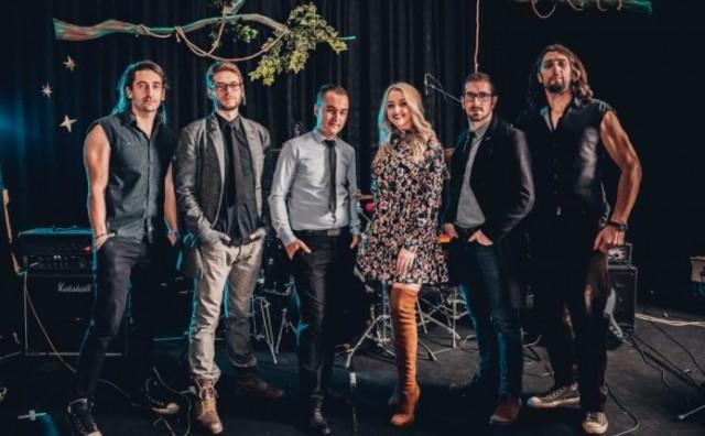 Dinaridi– nova duvanjska glazbena skupina za sve prigode