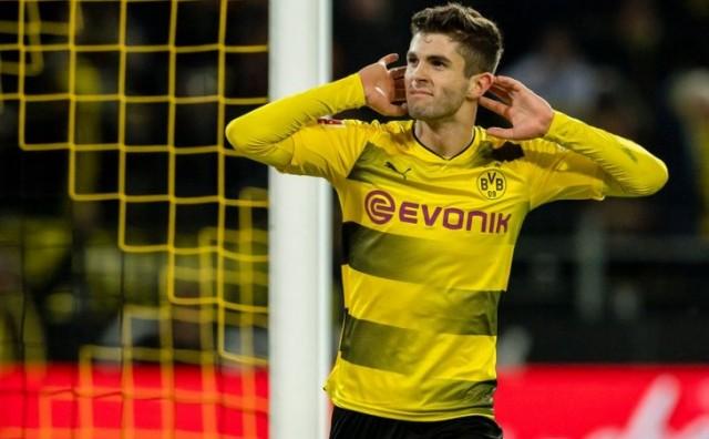 Chelsea osigurao strašno pojačanje iz Borussije Dortmund!