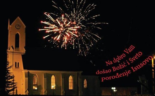 Sutra Advent u Bijelom Polju