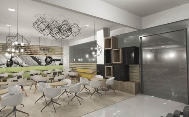 Novo IN mjesto u Mostaru: Lux Business Bar
