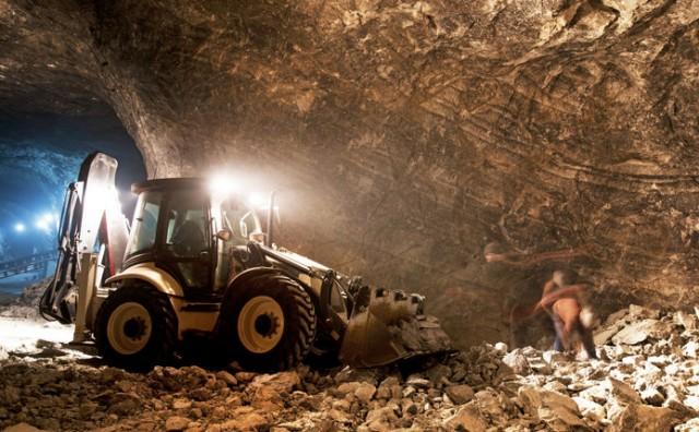 Nesreća na radu: Preminuo rudar u Brezi