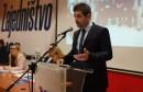 Izborna skupština GO Mladeži HDZ BiH Mostar: Marko Zovko predsjednik Gradskog odbora Mladeži HDZBiH Mostar