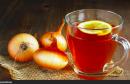 Muči vas gripa, suhi kašalj ili upala grla? Pomaže čaj od luka