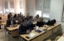 Održana Javna rasprava o prijedlogu Studijskog programa diplomskog Studija promet i logistika, smjer Cestovni promet