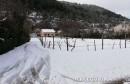 snijeg u vojnu