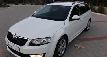 Prodaje se Škoda Octavia 2.0