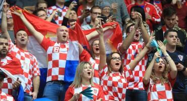 Poznat raspored Hrvatske u drugom krugu! Evo s kim igramo i kada