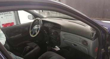 Mostar: Prodaje se Renault Megan