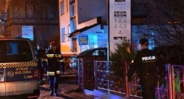 Užas u Poljskoj: Pet tinejdžerica stradalo u požaru u popularnoj igrii