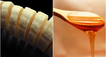 Skuhajte bananu, med i vodu te pričekajte 3 dana: Čudo narodne medicine!