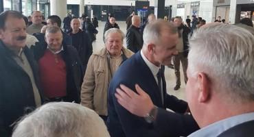 Delić je heroj, a Ćorić 'zločinac': Sramna dvostruka mjerila političkog Sarajeva