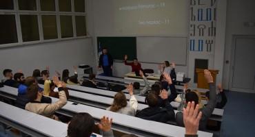 HSPF Sramotna poruka OSCE-a za studente u BiH