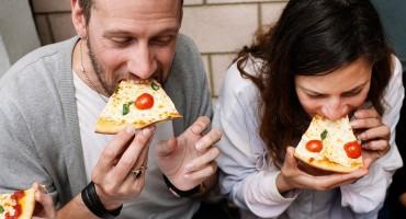 Ovo je razlog zbog kojeg se ne debljate, a jedete dobro