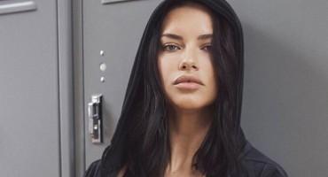 Adriana Lima raskinula s momkom nakon godinu i po veze