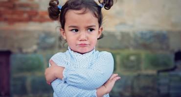 Ne postavljajte pred djecu nerealne zahtjeve