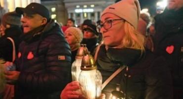 Prosvjedi u Poljskoj nakon ubojstva gradonačelnika Gdanjska