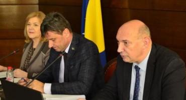 Smanjen ukupan dug Federacije BiH za 229,44 milijuna KM
