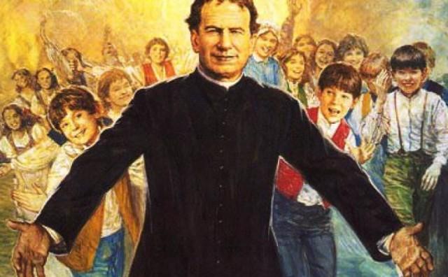 Svoj je život posvetio mladima- Sveti Ivan don Bosco