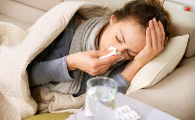 Očekuje se sezona teže gripe