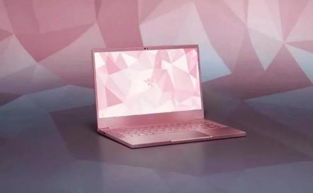 Razer će povodom Valentinova prodavati svoj prvi roze laptop
