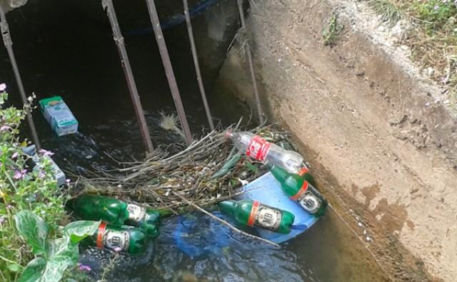 Ljubuški: Poziv na čišćenje kanala