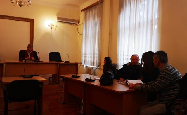 Mile i Mladenka Šimić izjasnili se da nisu krivi za ubojstvo svoje tek rođene bebe