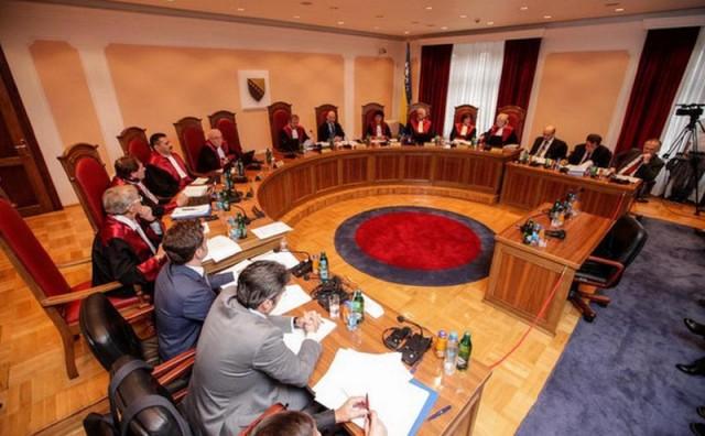 Ustavni sud BiH najvjerojatnije će odbiti sve prizive o odluci SIP-a