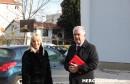 Mostar: Nova elektronska oprema predstavljena u Osnovnoj školi Antuna Branka Šimića