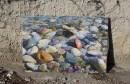 Marin Topić: Rolling stones in the river Neretva
