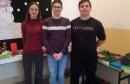 Pjesma o Gorancima 'Moje selo'autora Jure Marića pobjedila na natječaju OŠ Cim