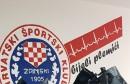 Nogometna škola HŠK Zrinjski dobila vrijednu donaciju