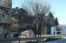 Mostar:Pogledajte kako je bura pokazala svoju snagu u južnim dijelovima Mostara