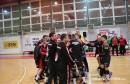 HMRK Zrinjski: Pogledajte kako su Plemići proslavili pobjedu nad Vogošćom