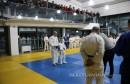 Judo klub Borsa polaganje