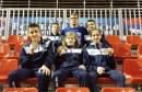 JK Neretva: Galebovima još devet novih medalja