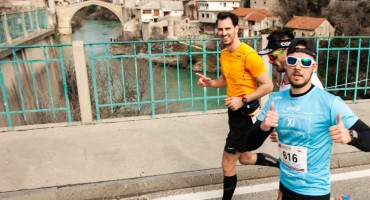 Mostar Run Weekend 2019