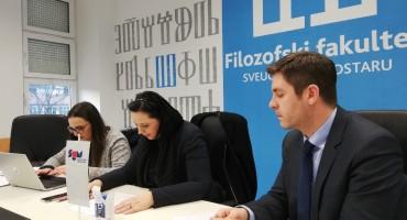 Društvo hrvatskih novinara u BiH predstavilo plan rada za tekuću godinu