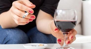 Zbog ovih 5 razloga odmah ćete prestati piti alkohol