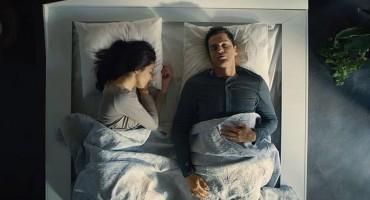 Partner često zaluta na vašu stranu kreveta? Evo rješenja!